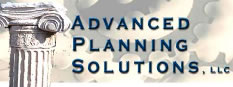 Advanced Planning Solutions, LLC